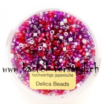 Delica Beads 2mm lila