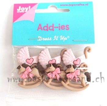 Joy!crafts Band-it Add-ies Baby