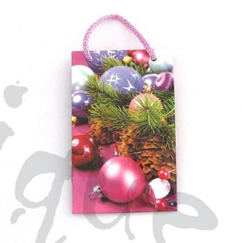 Christbaumkugeln Rosa.Www Bastel Versand Ch Geschenktute