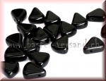 Triangle 8 x 10mm black